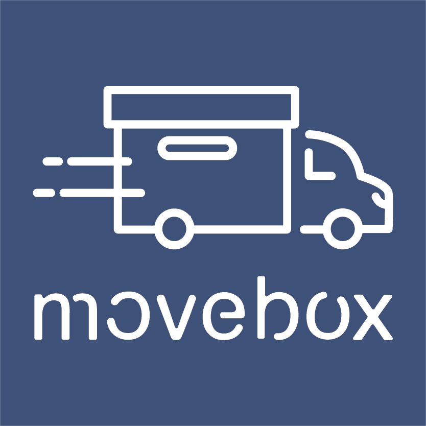 movebox moving services app